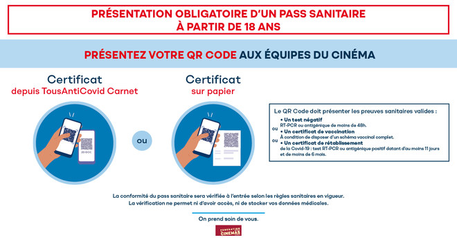 CONDITIONS SANITAIRES