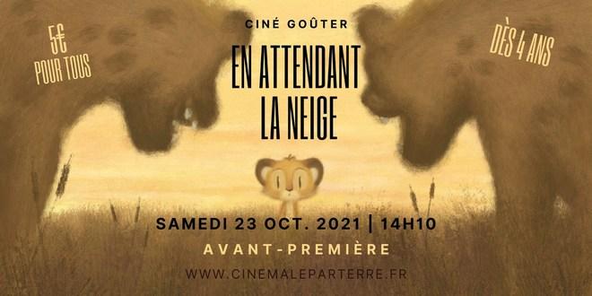 Ciné Gouter